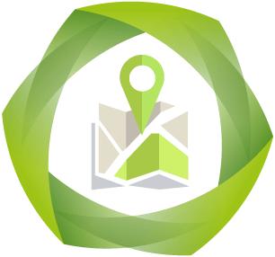 Mineral Permits Webmaps icon.